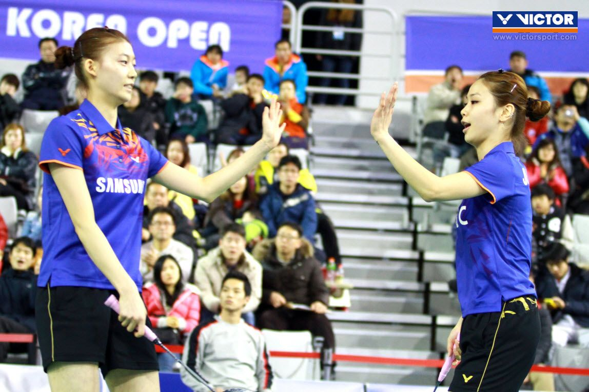 BWF Super Series VICTOR Badminton