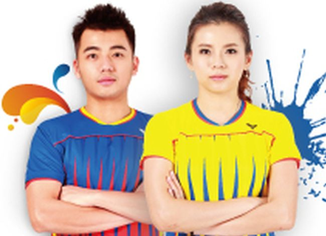 Introducing 2016 New Collection, the Malaysian National Team Sportswear